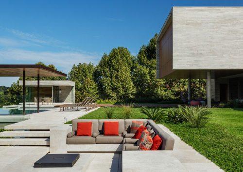 House PLM by Luiz Paulo Andrade Arquitetos