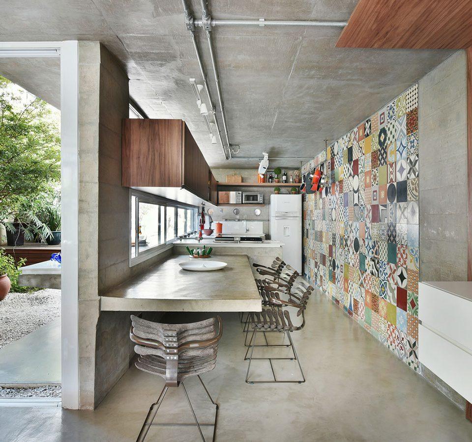 Luiz Paulo Andrade Arquitetos concorre ao Prêmio ArchDailyBrasil Obra do Ano 2019